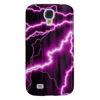 Purple Lightening Speck Case 2