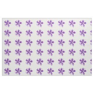 Purple Passion Fabric