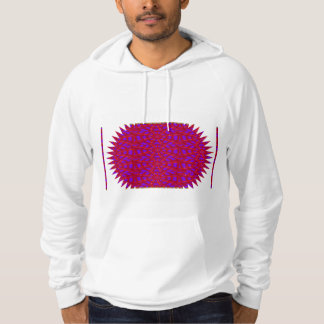Purple Sparkle: Template DIY replace your IMG TXT Hoodie