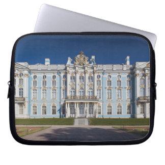 Pushkin-Tsarskoye Selo, Catherine Palace Laptop Sleeve