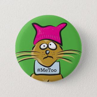 Pussy Cat resist standard button