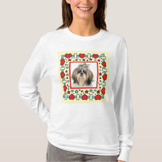 PUT YOUR PETS PHOTO HERE... T-Shirt