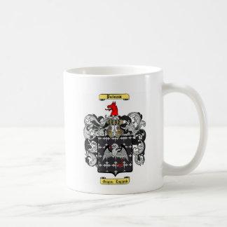 Putnam Coffee Mug