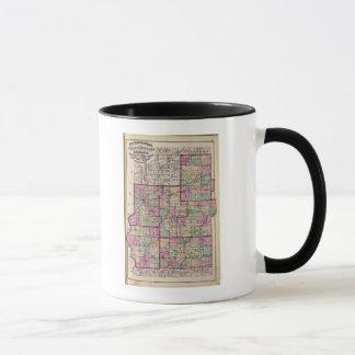 Putnam County and Vigo County Mug