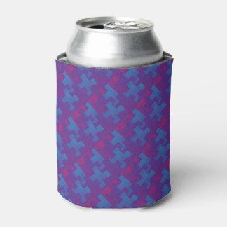 Puzzle Pieces BPM Beer Sleeve / Cooler / Cozy
