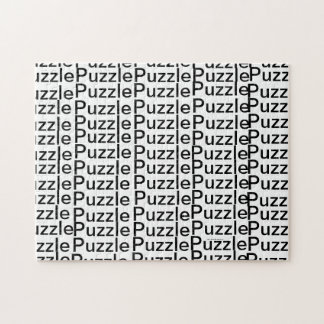 Puzzle Puzzled Puzzling