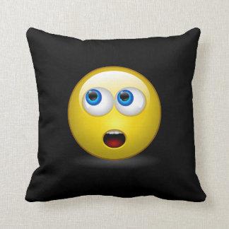 Puzzled Cushion