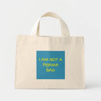 PYJAMA PARTY MINI TOTE BAG
