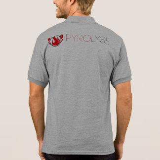 Pyrolysis Polo shirt I