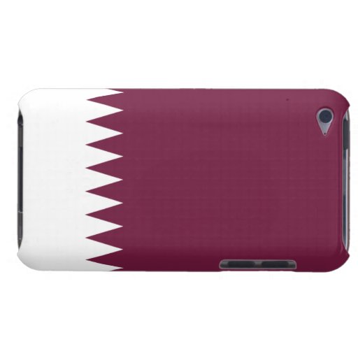 Qatar iPod Touch Covers
