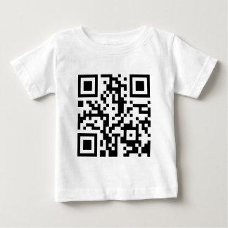 Qr BASIC Baby T-Shirt