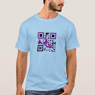 QR Geek T-Shirt
