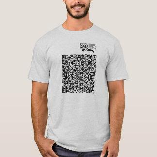 QR Joke T-Shirt