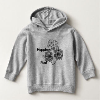 Qrolly roll A1 Hoodle Hoodie