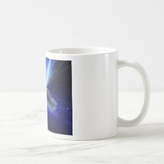 Quasar Basic White Mug