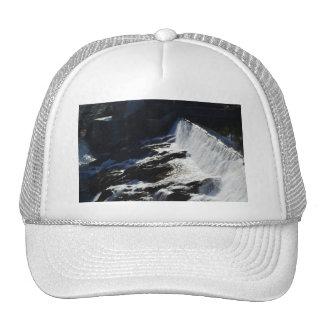 Quechee Vermont Trucker Hat