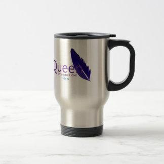 Queen Antoinette Hotel Mug
