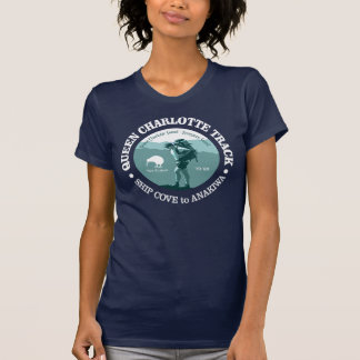 Queen Charlotte Track T Shirt