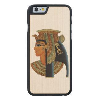 Queen Cleopatra i phone 6 case