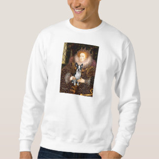 Queen Elizabeth I - Boston T #1 Sweatshirt