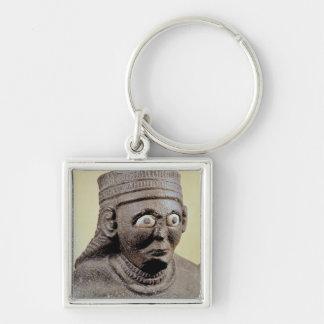 Queen Ishtar, wife of King Hadad Key Ring
