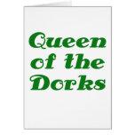 Queen of the Dorks