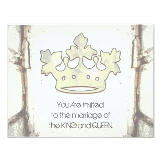 Queen of the Forest Card
