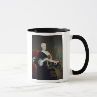 Queen Sophia Dorothea of Hanover Mug