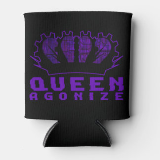 QueenAgonize [CAN HOLDER] Can Cooler
