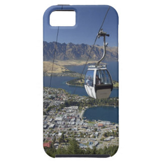 Queenstown, New Zealand Case For The iPhone 5