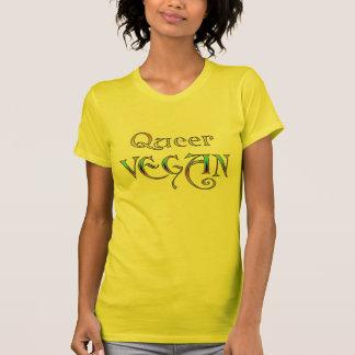 Queer Vegan Women's Shirts