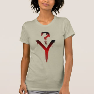 Question It Y T-Shirt