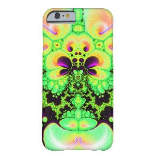 Quetzalcoatl Blossom V 4 iPhone 6 case
