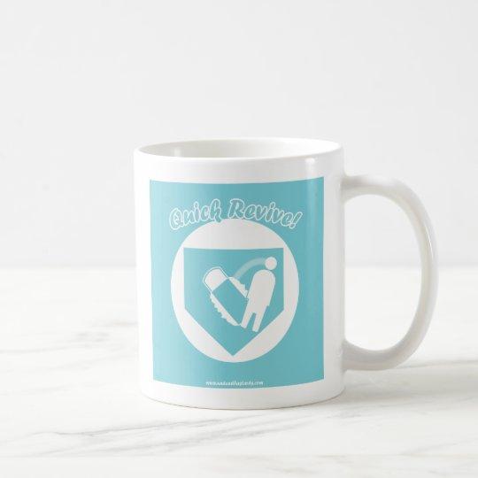 Quick Revive Coffee Mug