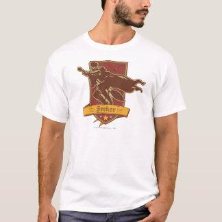 QUIDDITCH™ Seeker Badge T-Shirt