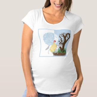 Quiet Moments Maternity T-Shirt