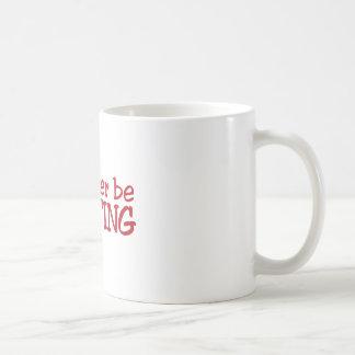Quilting Coffee Mug