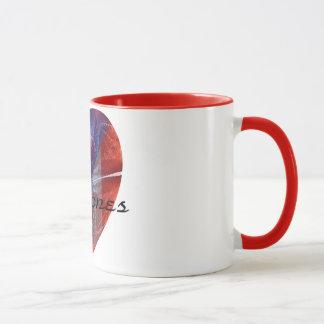 Quinones Mug