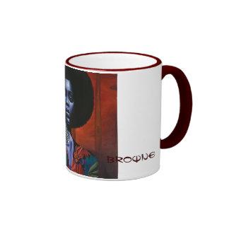 Quintessential Funk LP Ringer Mug