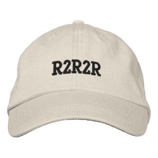 R2R2R Ballcap Baseball Cap