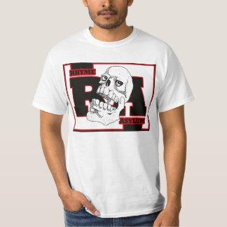 R.A. Logo T-Shirt (Large)