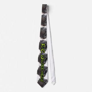 R/C Wilderness dressy man thing Tie