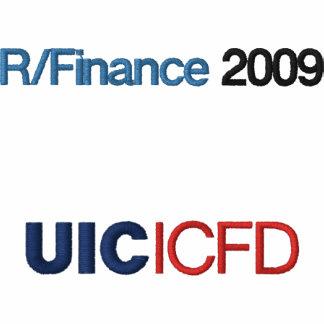 R/Finance 2009 Shirt