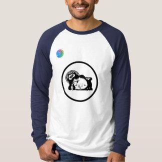 Raccoon dog T-Shirt