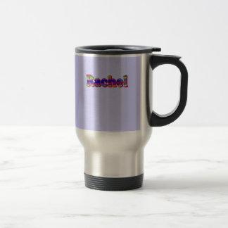 Rachel travel mug