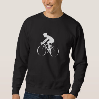 Racing Bike Sweatshirt