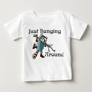 racoon copy baby T-Shirt