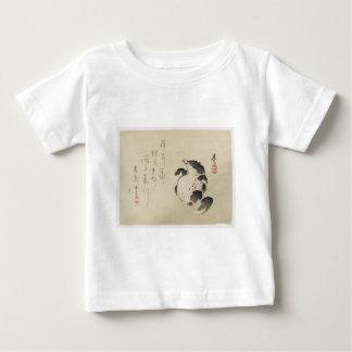 Racoon-dog (Tanuki) by Shibata Zeshin Baby T-Shirt
