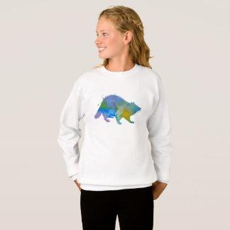 Racoon Sweatshirt