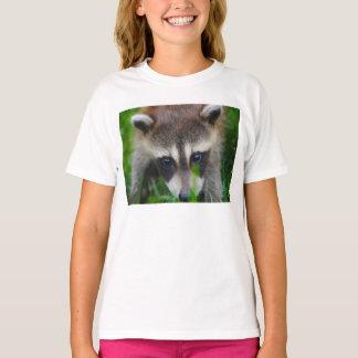 racoon T-Shirt